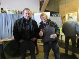 Jubileum 10 jaar Rustpunten - KLIK op de foto voor meer foto's