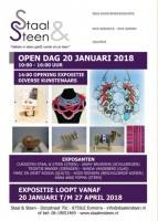 Staal en Steen - Exmorra (FR) - OPEN DAG