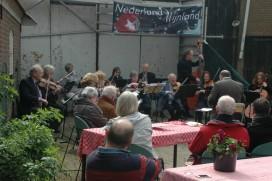 Ode aan de Druif - Concert Scaramouche