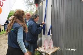 De Kroonweide officieel geopend
