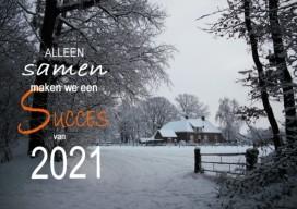 Kerst-nieuwjaarsboodschap Stichting Rustpunt