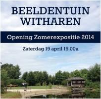 Opening Zomerexpositie 2014