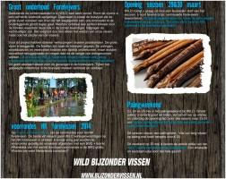 WILD nieuws, Lente-editie 2014