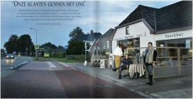 Rustpunt gezelligste winkel in Gelderland